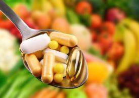 Vitamins minerals harm